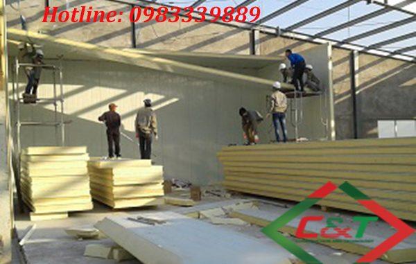 Cách sử dụng và bảo quản tấm Panel